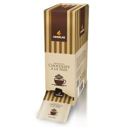 Chocolate sobres